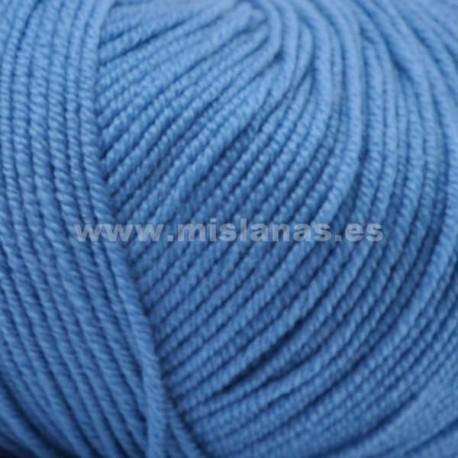 Merino Baby Katia - Azulado 44