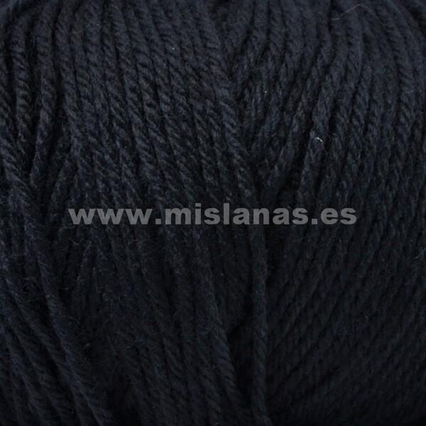 Merino Classic Katia - Negro 2