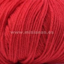Merino Classic Katia - Rojo 4