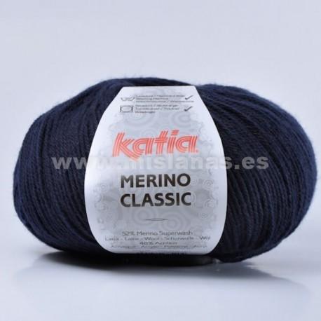 Merino Classic Katia - Marino 5