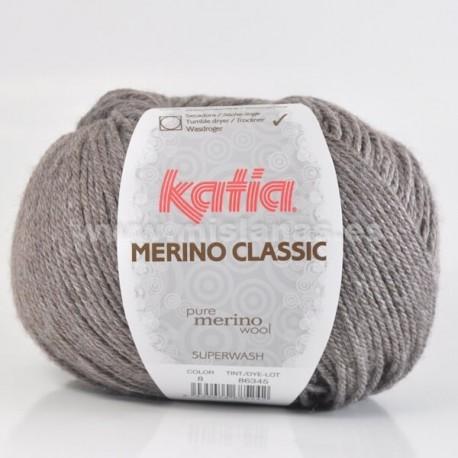 Merino Classic Katia - Vison 8