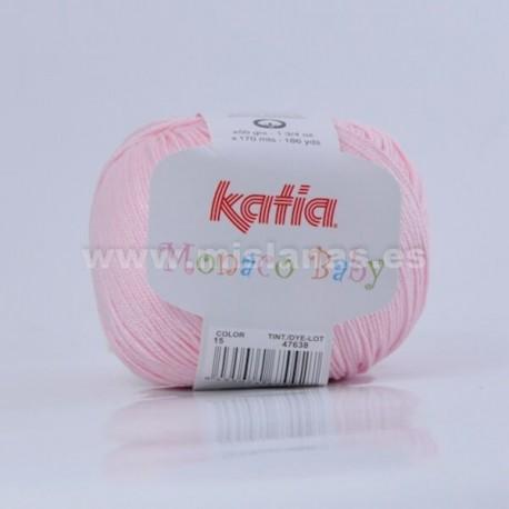 Monaco Baby Katia - Rosa Bb 15
