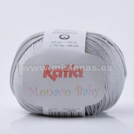 Monaco Baby Katia - Gris Cl_11