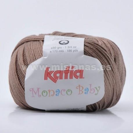 Monaco Baby Katia - Marron 7
