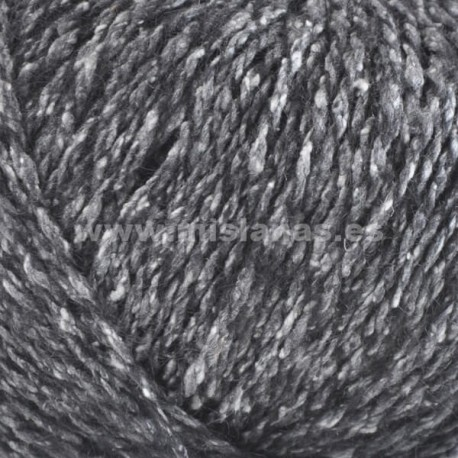 Silk Tweed Katia - Grises 59