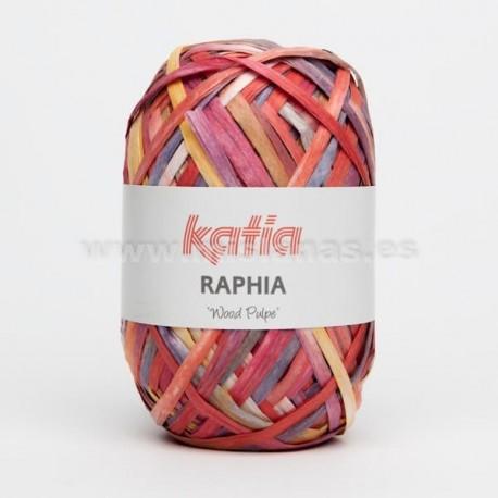 Raphia Katia - Matizado 59
