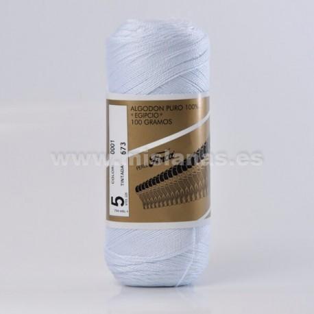 Perle Finca N5 100gr - 0001