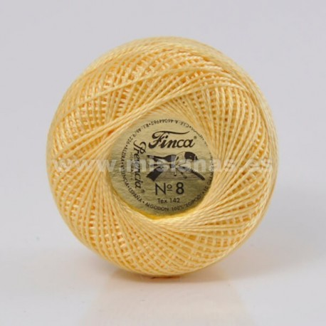 Perle Finca N8 10gr - 1137