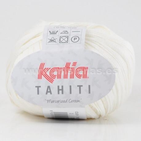 Tahiti Katia - Marfil 3