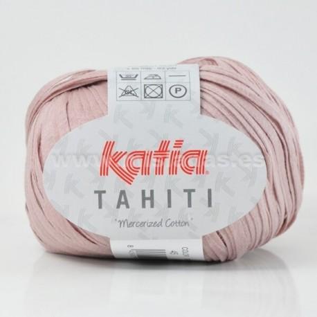 Tahiti Katia - Rosa Palo 45