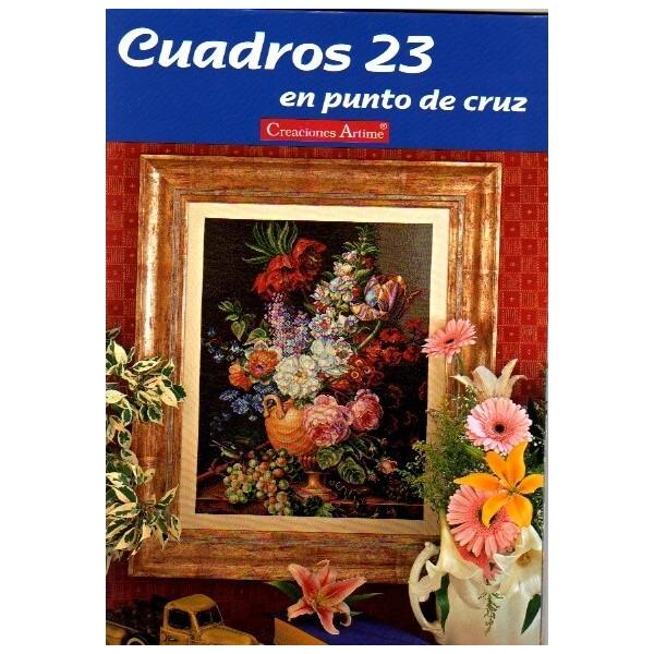 Cuadros Mym - Cuadros 23