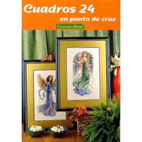 Cuadros Mym - Cuadros 24
