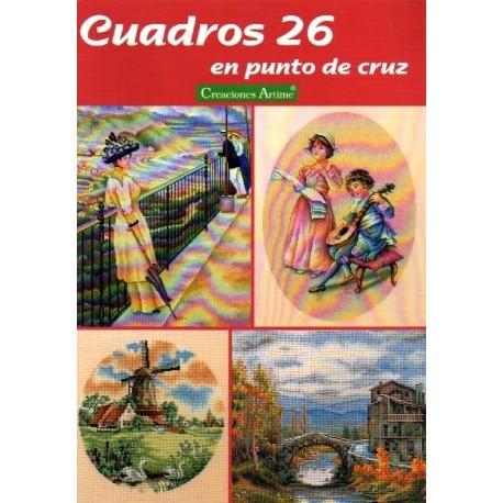 Cuadros Mym - Cuadros 26