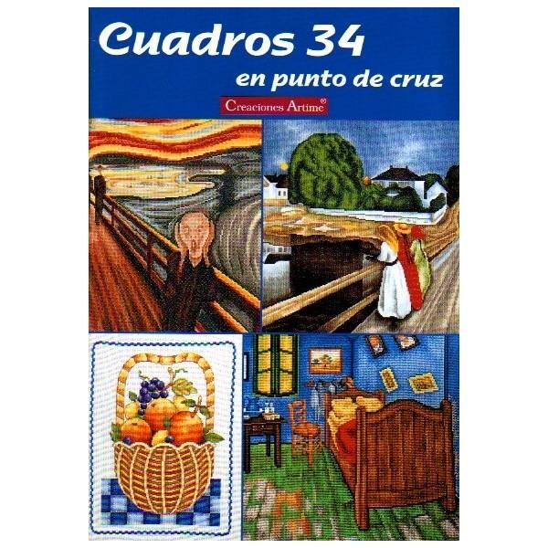 Cuadros Mym - Cuadros 34