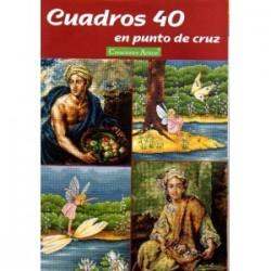 Cuadros Mym - Cuadros 40