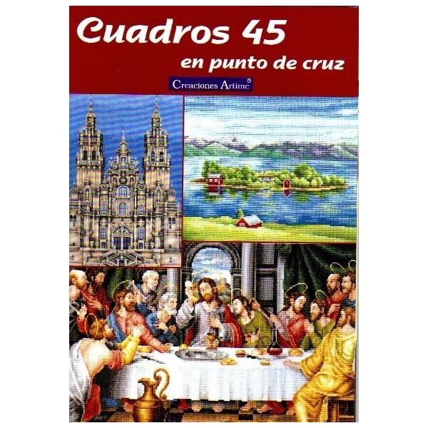 Cuadros Mym - Cuadros 45