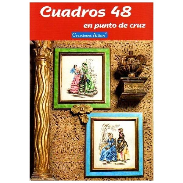 Cuadros Mym - Cuadros 48