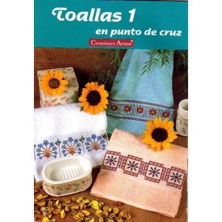 Toallas Mym - Toallas 1