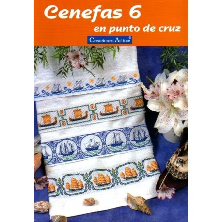 Cenefas Mym - Cenefas 6