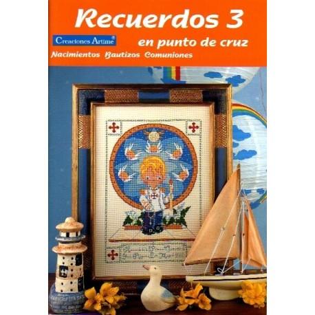 Recuerdos Mym - Recuerdos 3