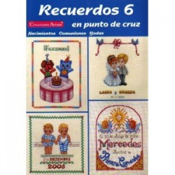 Recuerdos Mym - Recuerdos 6