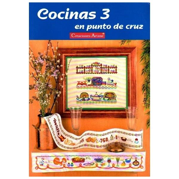 Cocinas Mym - Cocinas 3