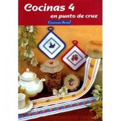 Cocinas Mym - Cocinas 4