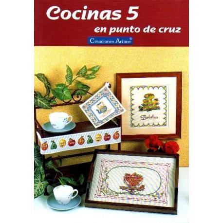 Cocinas Mym - Cocinas 5