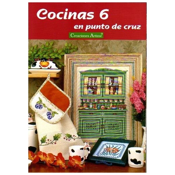 Cocinas Mym - Cocinas 6