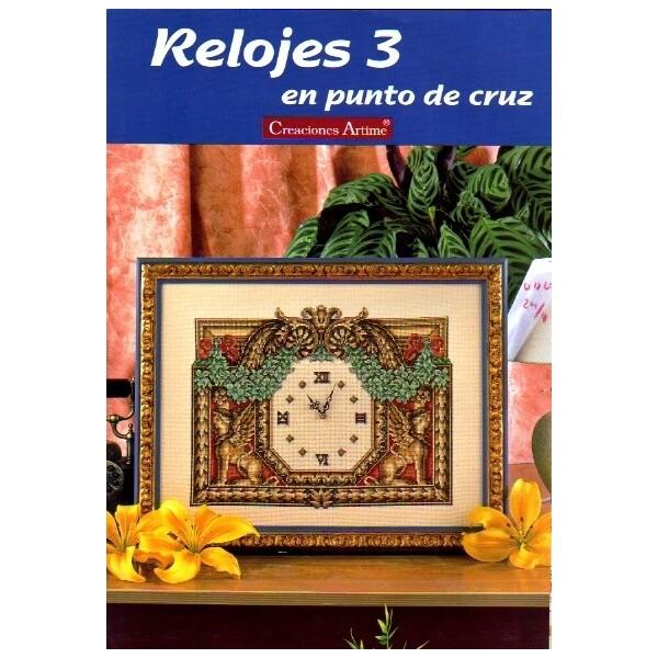 Relojes Mym - Relojes 3