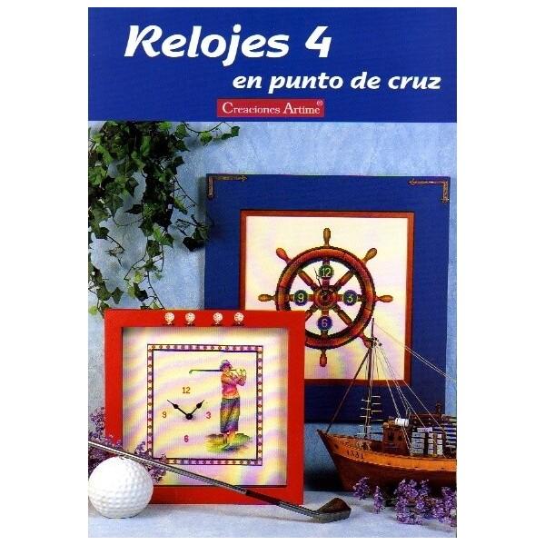 Relojes Mym - Relojes 4