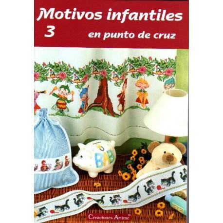 Mot-infantiles Mym - M.infantiles 3