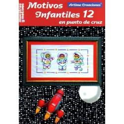 Mot-infantiles Mym - M.infantiles 12