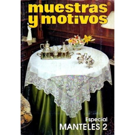Esp-manteles Mym - Manteles 2