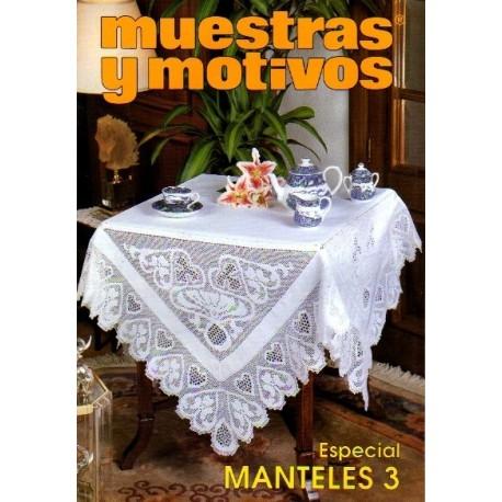 Esp-manteles Mym - Manteles 3