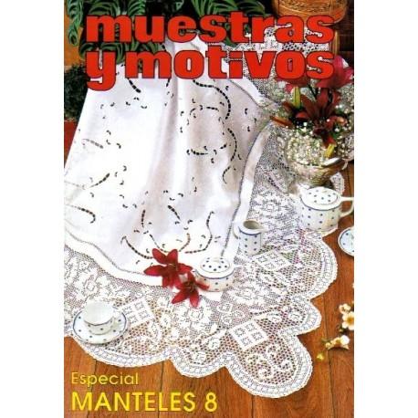 Esp-manteles Mym - Manteles 8