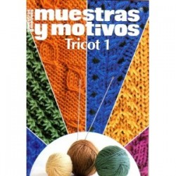 Tricot Mym - Tricot 1