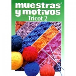 Tricot Mym - Tricot 2