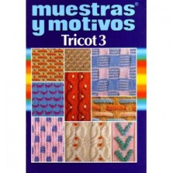 Tricot Mym - Tricot 3