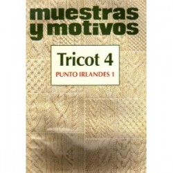 Tricot Mym - Tricot 4