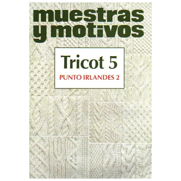 Tricot Mym - Tricot 5