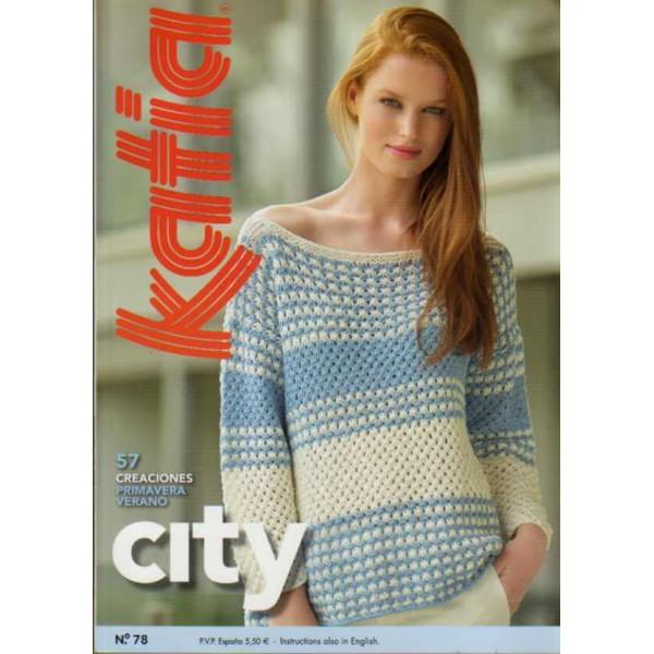 Mujer City 78 - Mujer City 78