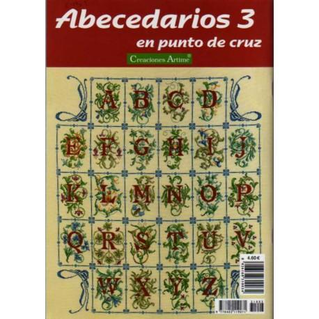 Abecedarios Mym - Abecedarios 3