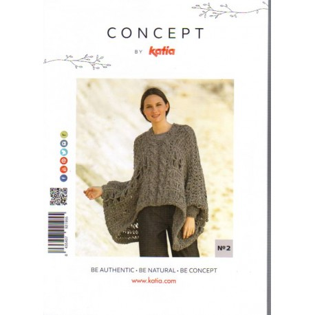 Mujer Concept 2 - Mujer Concept 2