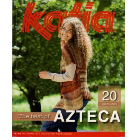 Azteca R4 - Azteca R4