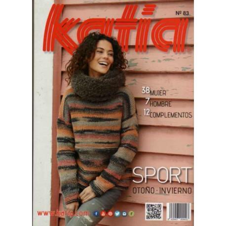 Mujer Sport 83 - Mujer Sport 83