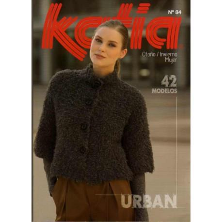 Mujer Urban 84 - Mujer Urban 84