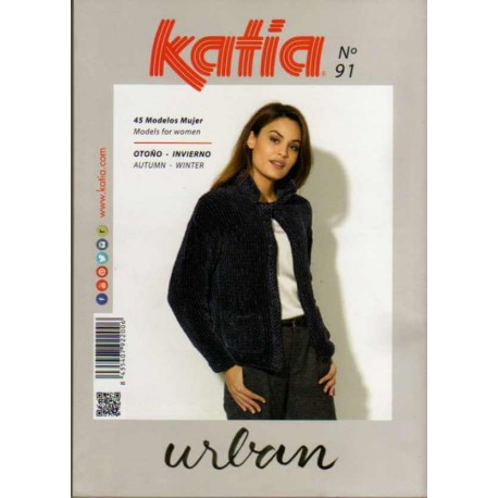 Mujer Urban 91 - Mujer Urban 91