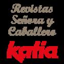 REVISTAS SEÑORA Y CABALLERO